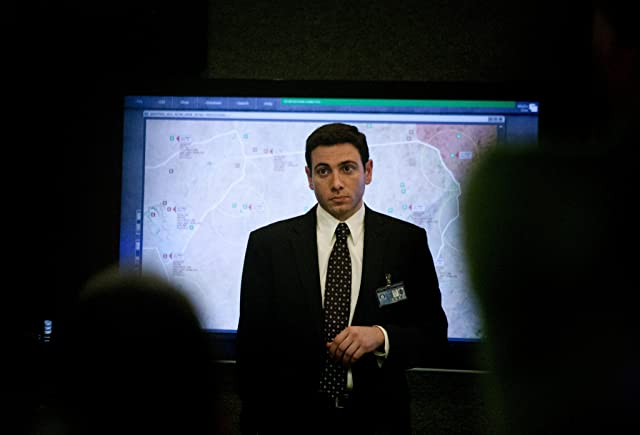 Hrach Titizian in Homeland (2011)