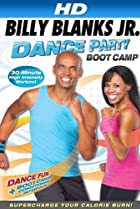Image of Billy Blanks Jr. Dance Party Boot Camp