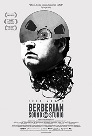 Picture of Berberian Sound Studio