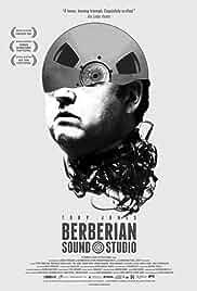 Berberian Sound Studio film poster