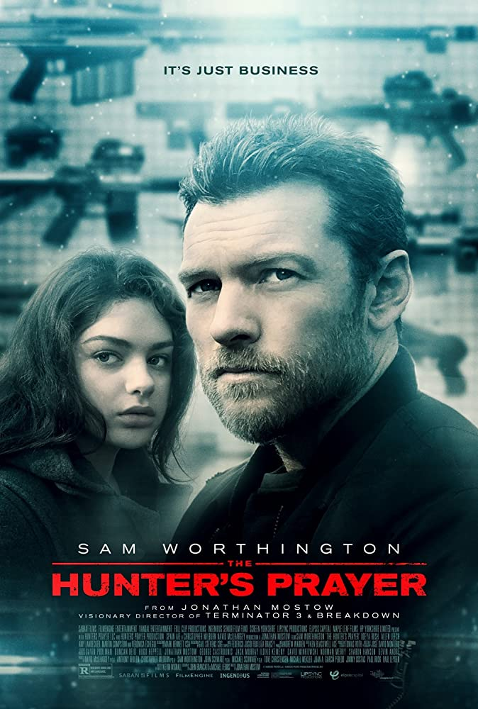 The Hunter's Prayer (2017) Subtitle Indonesia