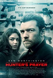 The Hunter's Prayer (2017), filme online HD subtitrat în Română
