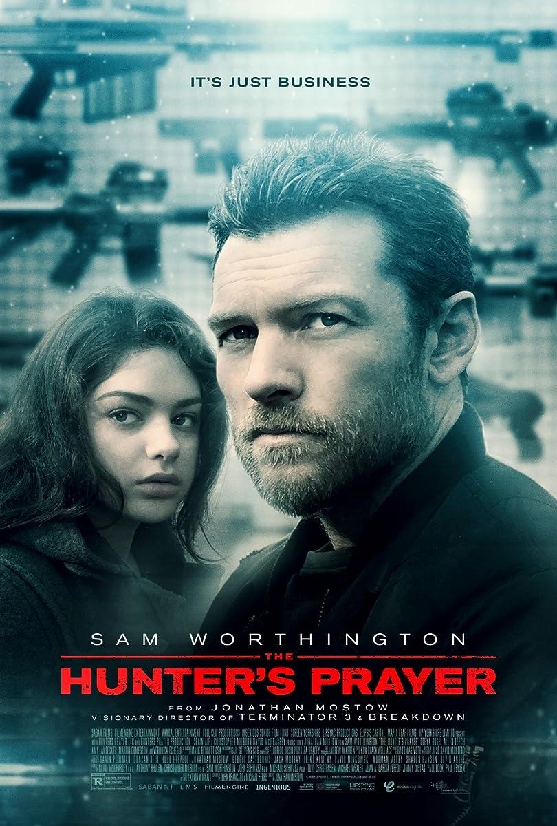 Medžiotojo malda
