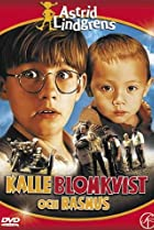 Image of Kalle Blomkvist och Rasmus