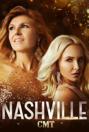 Poster Nashville