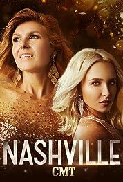 Nashville - Season 1 (2012) poster