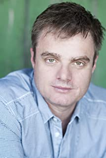 Aktori Damien Richardson