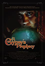 A Gypsy's Prophecy Poster