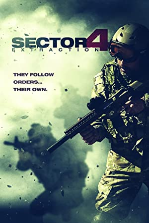 Sector 4: Extraction (2014)  Download on Vidmate