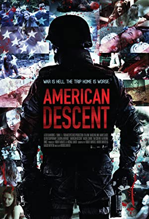 American Descent (2014) Download on Vidmate