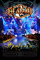 Image of Def Leppard Viva! Hysteria Concert
