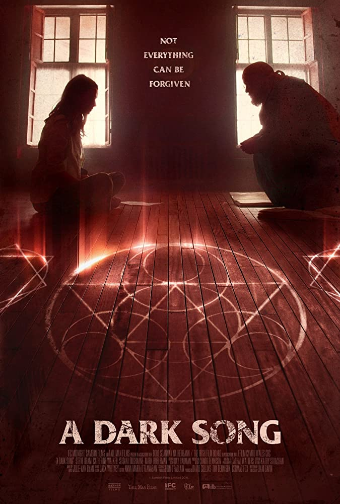 A dark song film online subtitrat 2016 gratuit in HD