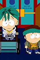 Image of South Park: Krazy Kripples
