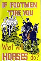 Image of If Footmen Tire You What Will Horses Do?