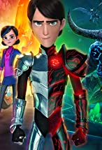 Primary image for Trollhunters