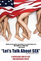 Image of Let's Talk About Sex