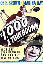 Image of $1000 a Touchdown