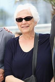 Joan C. Gratz Picture
