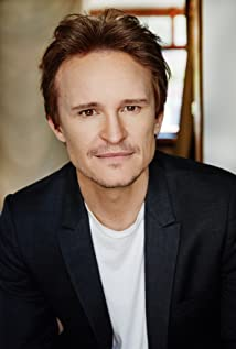 Damon Herriman Picture