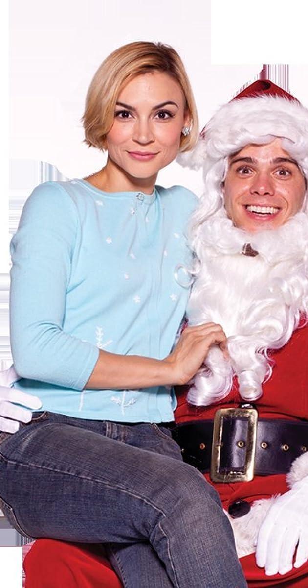 My Santa (TV Movie 2013) - IMDb