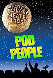 Pod People Poster