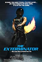 Image of The Exterminator