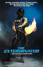 The Exterminator(1980)