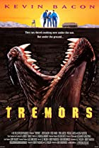 Tremors (1990) Poster