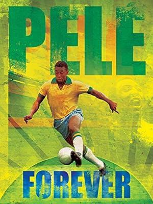 Pelé Eterno (2004)