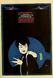 The Saintly Sinner Poster
