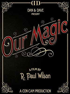 Our Magic (2014)