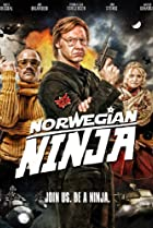 Image of Norwegian Ninja