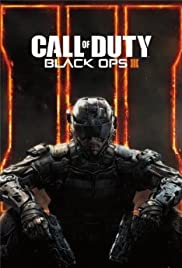 Call of Duty: Black Ops III (2015) Poster - Movie Forum, Cast, Reviews