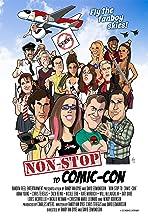 Non-Stop to Comic-Con