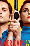 Review: 'The Americans' - 'Stealth'
