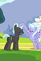 Image of My Little Pony: Friendship Is Magic: Hurricane Fluttershy
