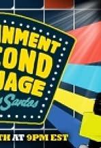 E.S.L.: Entertainment as a Second Language