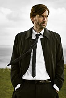 David Tennant Picture