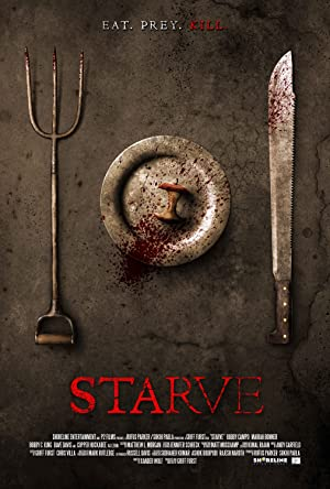 Starve (2014) Download on Vidmate