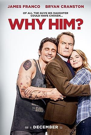 ¿Por qué él? ()