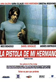 La pistola de mi hermano (1997) Poster - Movie Forum, Cast, Reviews