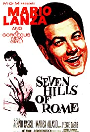 Seven Hills of Rome Poster