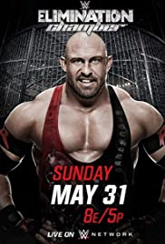 WWE Elimination Chamber (2015) Poster - TV Show Forum, Cast, Reviews