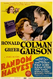 Random Harvest (1942) Poster - Movie Forum, Cast, Reviews