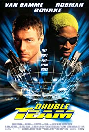 Double Team (Hindi)