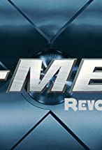 Primary image for X-Men Revolution
