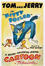 Kitty Foiled (1948) Poster - Movie Forum, Cast, Reviews