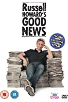 Image of Russell Howard's Good News