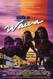 South of Wawa Poster