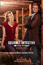 Death Al Dente A Gourmet Detective Mystery(2016)